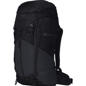 Bergans Rondane 65 Sac à dos, black/solid charcoal